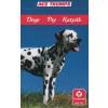 Cartamundi 4 az 1-ben / Kedvenceink a kutyák kártya