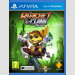 Sony The Ratchet & Clank: Trilogy PSV