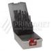Bosch HSS-R fémfúró készlet 25 részes Pro Boxban (2608587016)