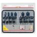 Bosch Self Cut Speed 13 részes lapos marófúró készlet (2608587010)