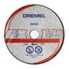 Dremel DSM20 fém és műanyag vágókorong (DSM510) (2615S510JA)