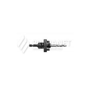 Bosch 1/4 hex szár körkivágóhoz 32-76mm (2609390587)