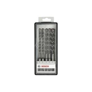 Bosch Robust Line SDS-plus-5 készlet 5 részes 6-8-10 mm (2607019928)