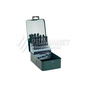 Bosch HSS-R fémfúró készlet 25 db-os (2607019446)