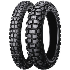Dunlop D605 F J ( 70/100-19 TT 42P Első kerék, M/C )