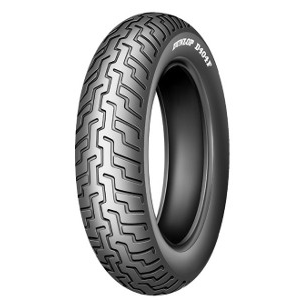 Dunlop D404 FJ ( 110/90-16 TT 59P Első kerék, M/C )