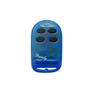 Quiko Távvezérlő NOLOGO BANDY-CD4 kék