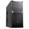 Cougar MG100 Micro-ATX-Tower - Fekete