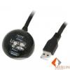 LogiLink USB 3.0 hosszabbító kábel dokkolóval /CU0035/