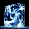 Thermaltake Pure 12 LED - Fehér