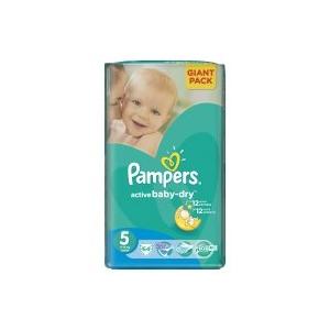 Pampers Active Baby 5 Junior GP pelenka, 64db