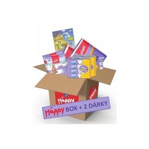Bella Happy Start Box Mini Pelenka