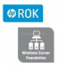 HP Microsoft Windows Server 2012 R2 Foundation 64Bit English ROK (1 CPU, 32GB, 15 CAL) (748920-B21)