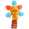 Mattel Fisher-Price: Mókusos csörgő - Mattel