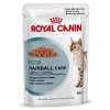 Royal Canin Hairball Care szószban - 48 x 85 g