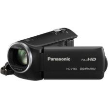 Panasonic HC-V160EP-K FullHD videókamera