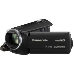 Panasonic HC-V160EP-K FullHD