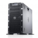 "Dell PowerEdge T620 Intel Xeon 5-2603 v2 1.8GHz, 8GB DDR3 RAM, 2 x 100GB, 8 x 3.5"" Hot Plug, DVD-ROM, PERC H310, iDRAC7 Express, 495W, Tower 5U"