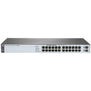 HP 1820-24G-PoE+ (185W) Switch