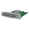 HP 5930 24-port 10GBase-T + 2-port QSFP+ with MacSec