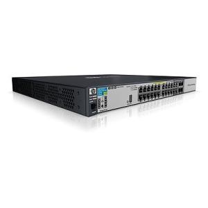 HP E3500-24G-PoE+ yl Switch (ProCurve)