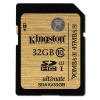 Kingston SDHC 32GB CL10 UHS-1 Ultimate 300x