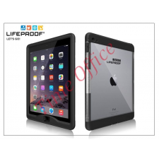 Lifeproof Apple iPad Air 2 víz- por- és ütésálló védőtok - Lifeproof Nüüd - black tablet tok