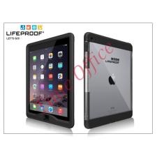 Lifeproof Apple iPad Air 2 víz- por- és ütésálló védőtok - Lifeproof Nüüd - black tablet tok
