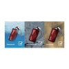 Silicon Power Pendrive 4GB Silicon Power Touch 810 Red USB2.0