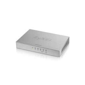 ZyXEL NET ZYXEL GS-105B 5-Port Desktop Gigabit Ethernet Switch