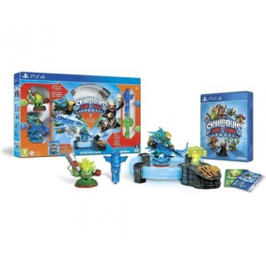 Activision GAME Skylanders Trap Team starter /PS4