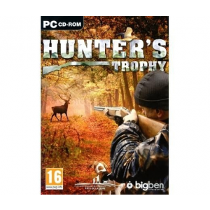 Bigben Interactive GAME PC Hunter`s Trophy