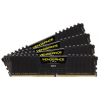 Corsair DDR4 32GB 2666MHz Corsair Vengeance LPX Black CL15 KIT4
