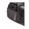 Kaiser LCD képernyõvédõ fólia, tükrözõdésmentes, Canon EOS 7D, + Kontrol panel fólia