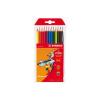 STABILO Trio 12 színû ceruzakészlet