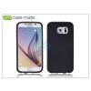 Samsung Samsung SM-G920 Galaxy S6 hátlap - Case-Mate Tough - black