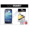 Samsung i9500 Galaxy S4 gyémántüveg képernyővédő fólia - 1 db/csomag (Diamond Glass)