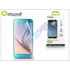 Samsung Samsung SM-G920 Galaxy S6 képernyővédő fólia - Muvit Glossy/Matt - 2 db/csomag