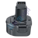 Black & Decker Fúrócsavarozó CD961 akkumulátor felújítás - Ni-Mh 2-3Ah 9,6V