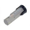 Panasonic elektr. kinyomópisztoly EY3652D akku felújítás 2,4 V