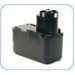Bosch fúrócsavarozó GSR 9.6VES-2 NiMH akku felújítás 9,6 V