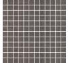 Paradyz Meisha Brown 29,8x29,8 fürdőszoba mozaik csempe