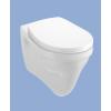 Alföldi Saval wc fali lapos fehér 7068 19 R1