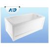 H2O Danuta 170x70 egyenes fürdőkád