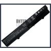 HSTNN-I86C-3 6600 mAh 9 cella fekete notebook/laptop akku/akkumulátor utángyártott