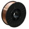 Hegesztő huzal rezezett acél (SG2) 1,0mm 5kg