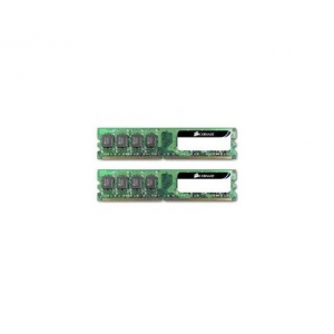 Corsair DDR2 4GB 800MHz Corsair CL5 KIT2