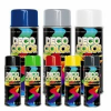 Deco Color Festék spray RAL 5003 zafírkék 400 ml