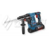 Bosch GBH 36 V-LI Plus akkus fúrókalapács kofferben (0611906003) barkácsszerszám