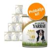 Yarrah Mix próbacsomag 6 x 400/405 g - Próbacsomag 3 fajtával